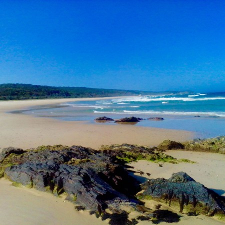 Beach Loader