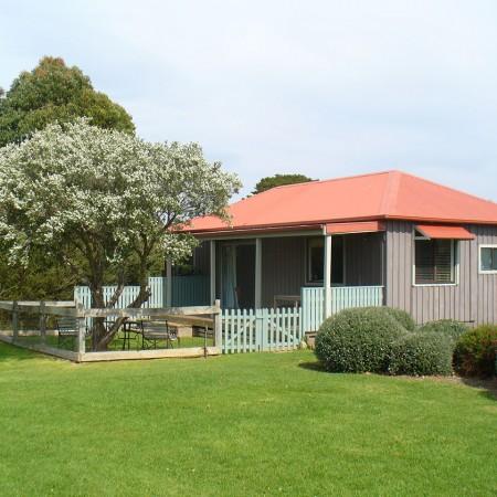 Bungalow Cottage