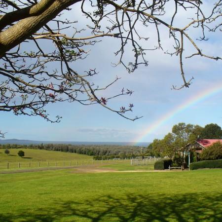 Oakleigh Farm