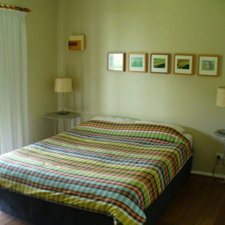 Rose bedroom