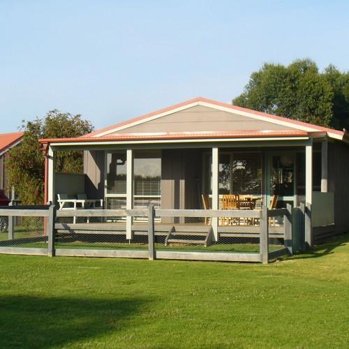 Sailors Cottage