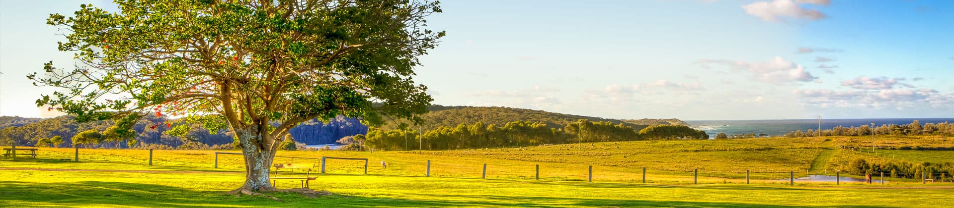 Tilba Narooma Accommodation by Oakleigh Farm Cottage